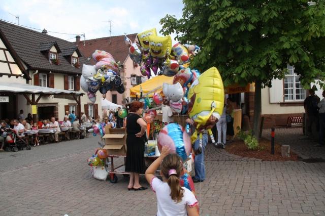 Marlenheim :Mariage de l'ami Fritz 14 et 15 aôut 2009 Img_3711