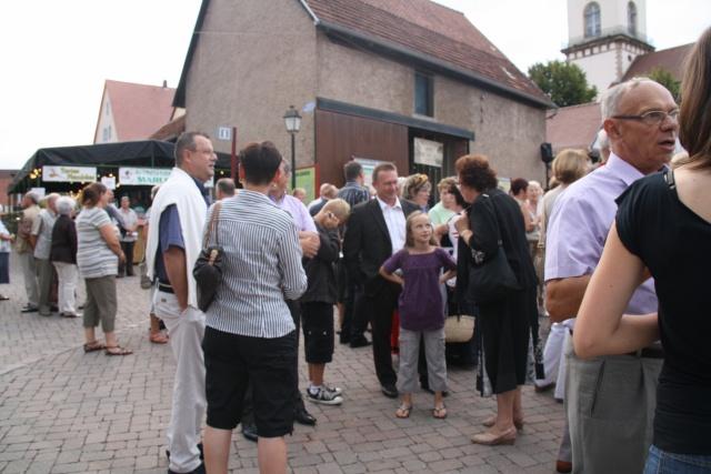 Marlenheim :Mariage de l'ami Fritz 14 et 15 aôut 2009 Img_3713