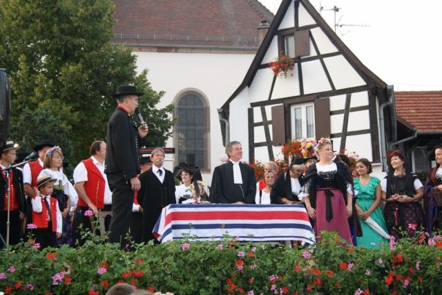 Marlenheim :Mariage de l'ami Fritz 14 et 15 aôut 2009 Img_3721