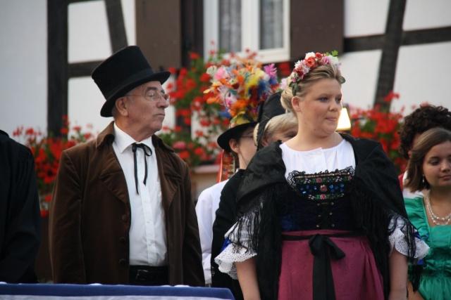 Marlenheim :Mariage de l'ami Fritz 14 et 15 aôut 2009 Img_3722