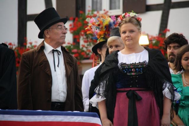 Marlenheim :Mariage de l'ami Fritz 14 et 15 aôut 2009 Img_3723