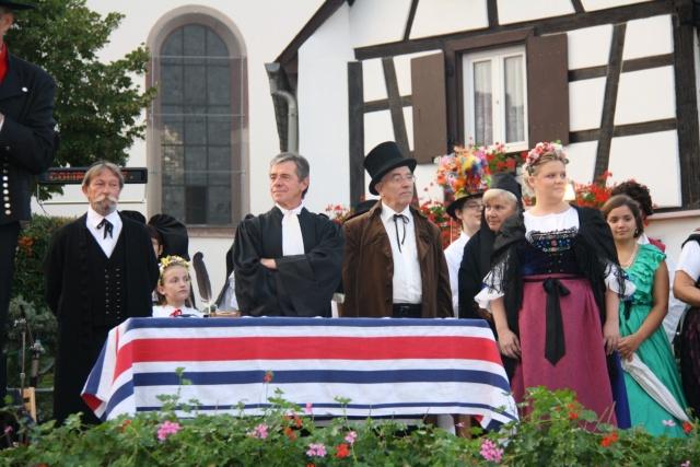 Marlenheim :Mariage de l'ami Fritz 14 et 15 aôut 2009 Img_3725