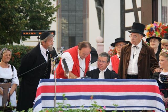 Marlenheim :Mariage de l'ami Fritz 14 et 15 aôut 2009 Img_3728