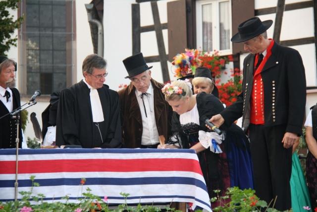 Marlenheim :Mariage de l'ami Fritz 14 et 15 aôut 2009 Img_3729