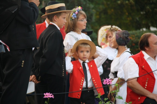 Marlenheim :Mariage de l'ami Fritz 14 et 15 aôut 2009 Img_3730