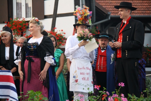 Marlenheim :Mariage de l'ami Fritz 14 et 15 aôut 2009 Img_3731