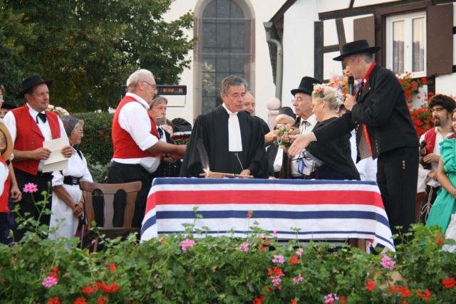 Marlenheim :Mariage de l'ami Fritz 14 et 15 aôut 2009 Img_3732