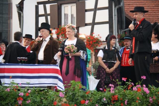 Marlenheim :Mariage de l'ami Fritz 14 et 15 aôut 2009 Img_3733