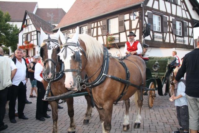 Marlenheim :Mariage de l'ami Fritz 14 et 15 aôut 2009 Img_3740