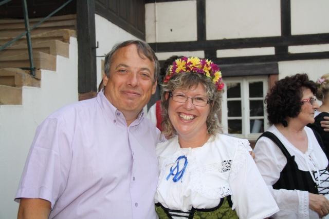 Marlenheim :Mariage de l'ami Fritz 14 et 15 aôut 2009 Img_3741