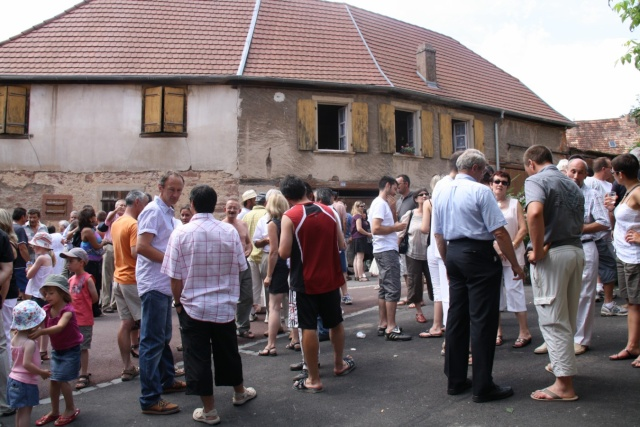 Wangen : fête de la fontaine 4, 5 et 6 juillet 2009 Jm_boc99