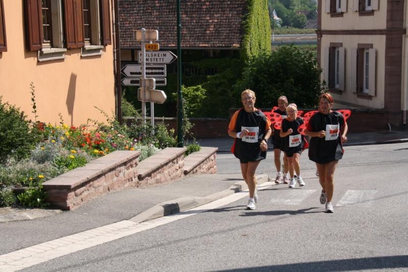 marathon - Edition 2009 du marathon du vignoble Marath21
