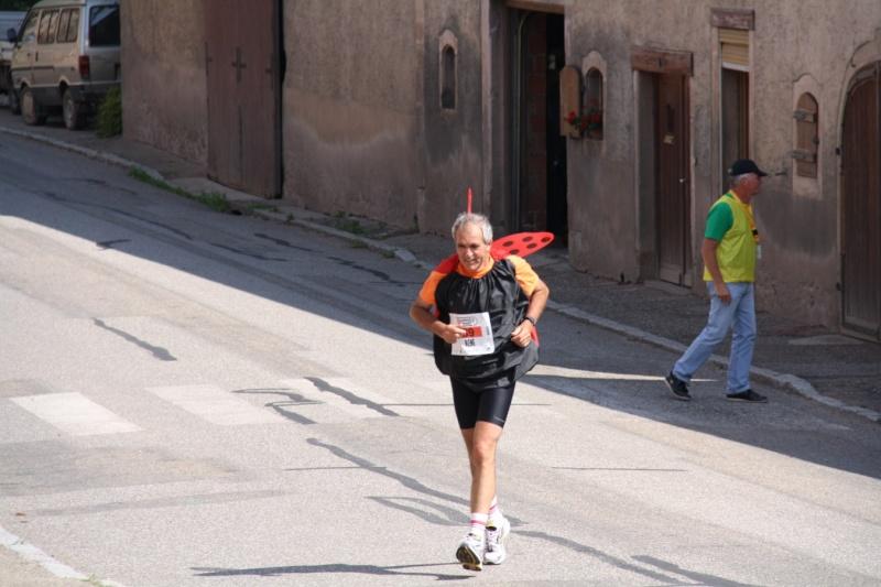 marathon - Edition 2009 du marathon du vignoble Marath25