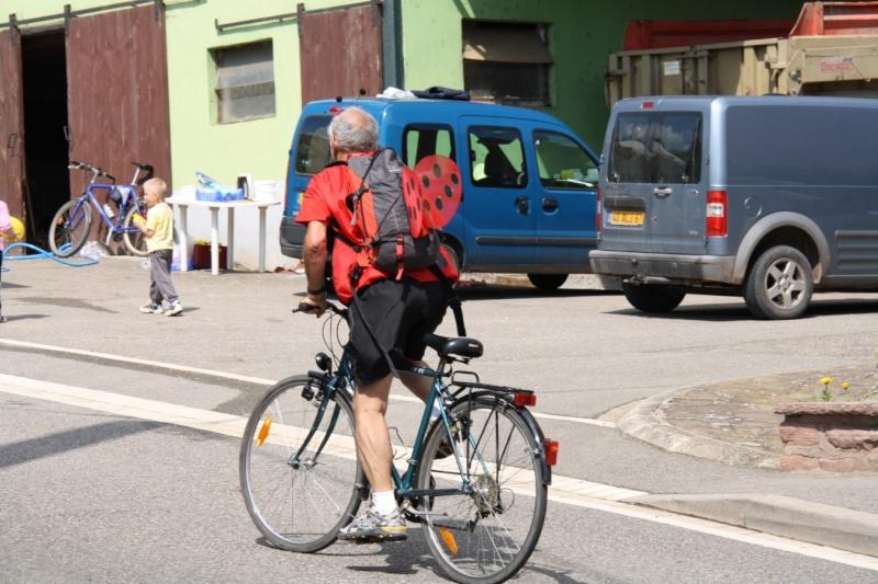 marathon - Edition 2009 du marathon du vignoble Marath28