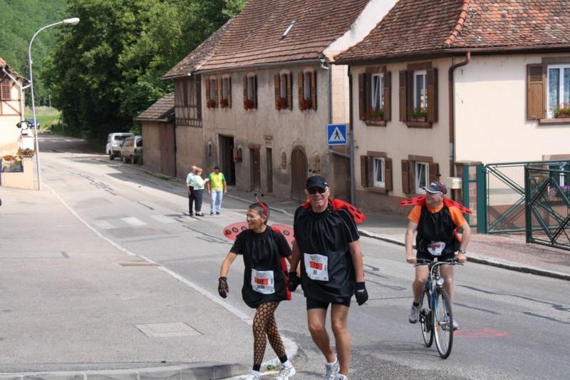 Edition 2009 du marathon du vignoble - Page 2 Marath31