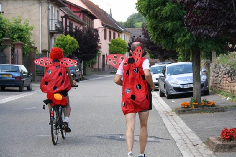 Edition 2009 du marathon du vignoble - Page 2 Marath34
