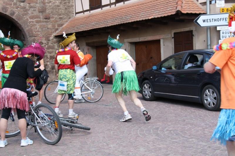 Edition 2009 du marathon du vignoble - Page 2 Marath59