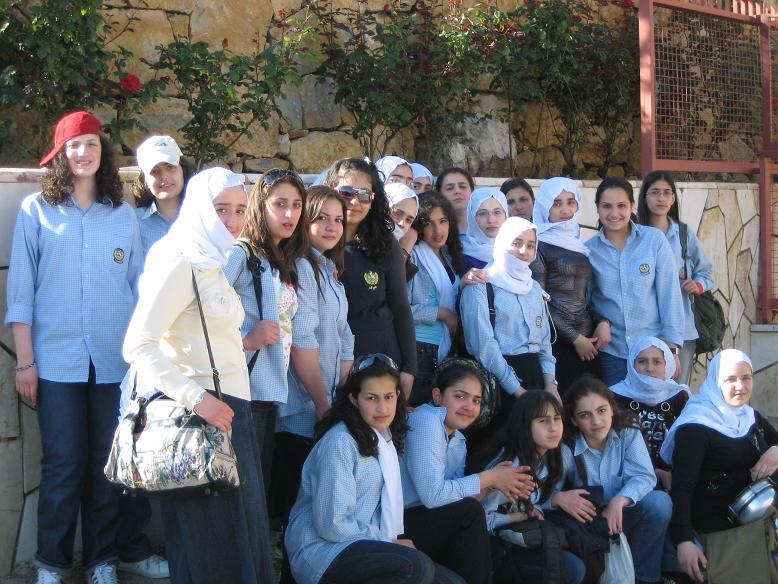 The Girls' School Trip Final10