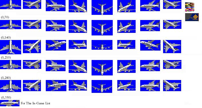 [WIP] A380-800 A380-811