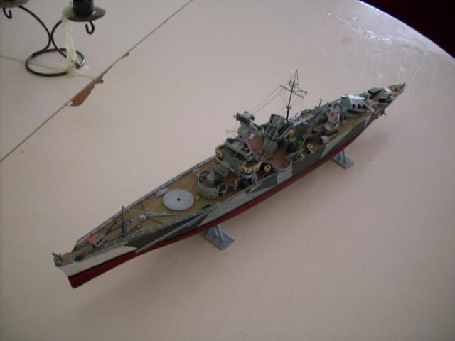 Admiral Scheer, 1/400, Heller Sdc10210