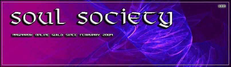 Guild Soul Society