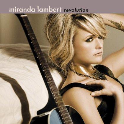 Miranda Lambert  B002fg10