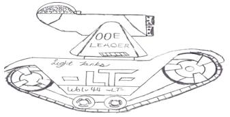 LT - Light Tanks