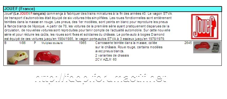 JOUEF (FR) Image121