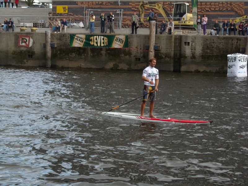 Photos/Vidéos Jever SUP World CUP Hamburg 2610