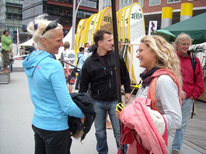 Photos/Vidéos Jever SUP World CUP Hamburg 911