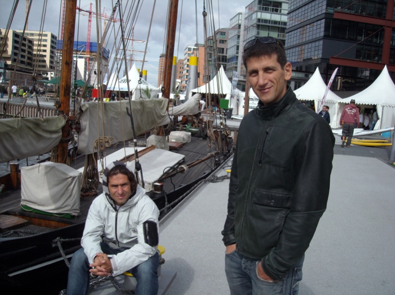 Photos/Vidéos Jever SUP World CUP Hamburg Dscn1422