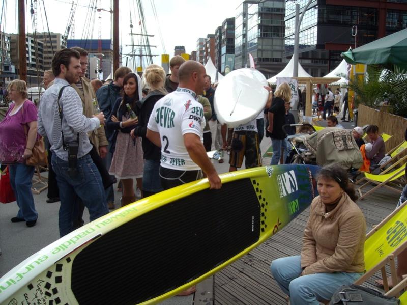 Photos/Vidéos Jever SUP World CUP Hamburg Dscn1516