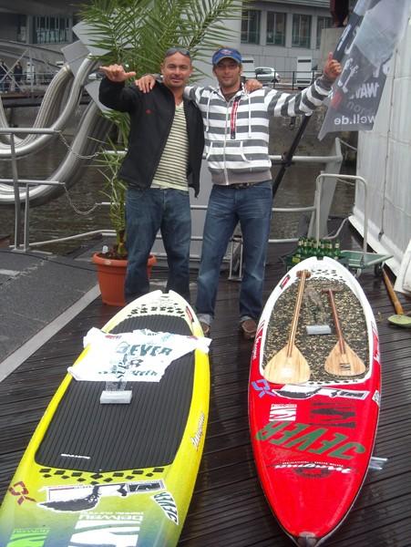 Photos/Vidéos Jever SUP World CUP Hamburg Dscn1625