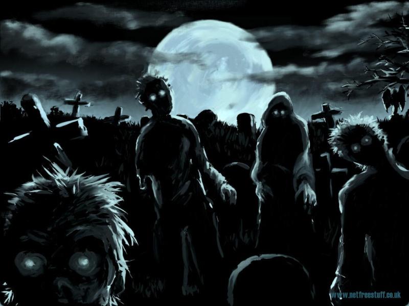 """Seconde partie du projet """"Royal"""" Zombie11"""