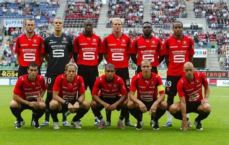 RENNES Rennes10