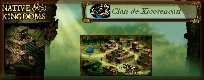 Le clan de Xicotencatl