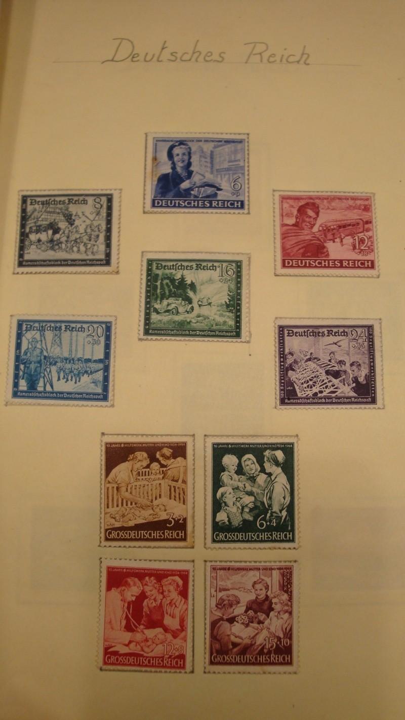 Briefenmarken von meinem Opa! (Ist es was wert?) Dsc00114