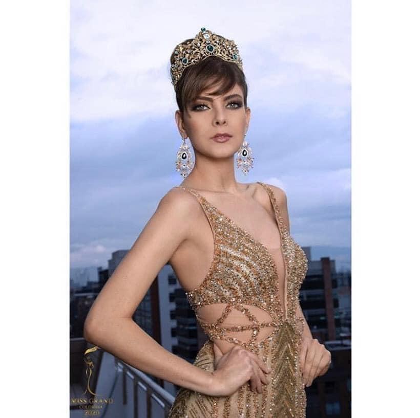 Natalia Manrique (COLOMBIA 2020) 10256310