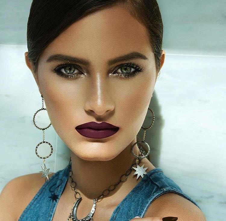 Krystal Xamairy Rivera (PUERTO RICO 2018) 40847010