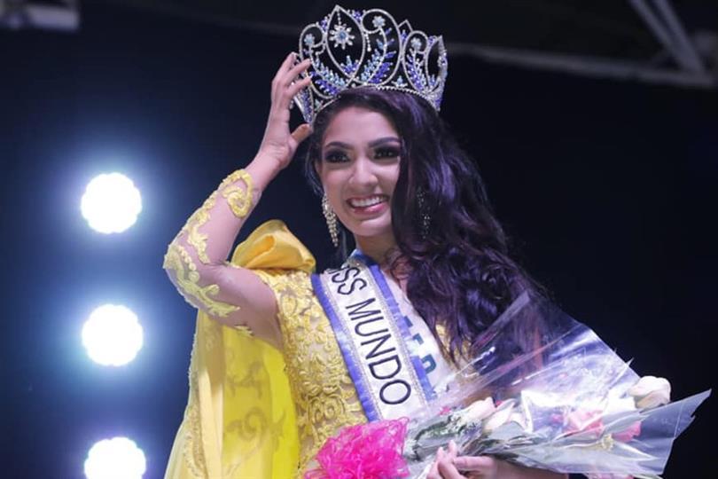 María Teresa Cortéz Mendieta (NICARAGUA 2019) S8obx510
