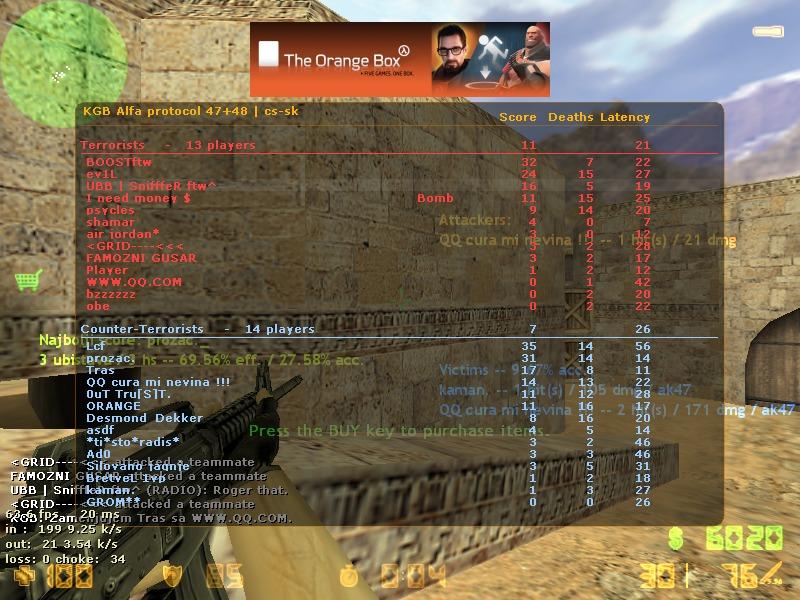 Screenshot's By SnifffeR ftw^ Halfli12