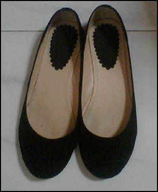 WTS : Black Shoes Shoesx13