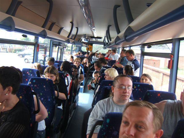 Bus mis à disposition par le club pour le déplacement à Grande Synthe Dscf3619