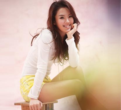 [PROFILE] Kim Hyo Yeon (김효연) Galler26