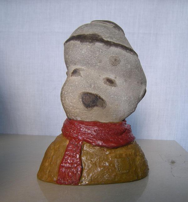 figure stones 110