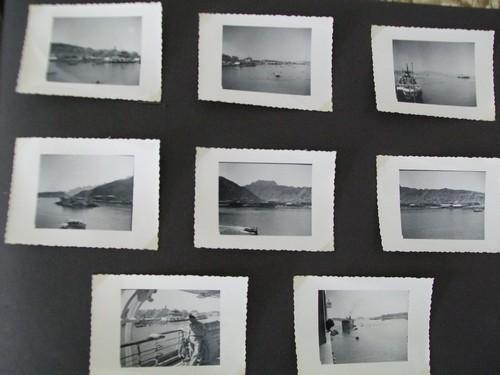 visite de HANOϨen 1950 militaire de l'armée de l'air et retour a  MARSEILLE 100_0656