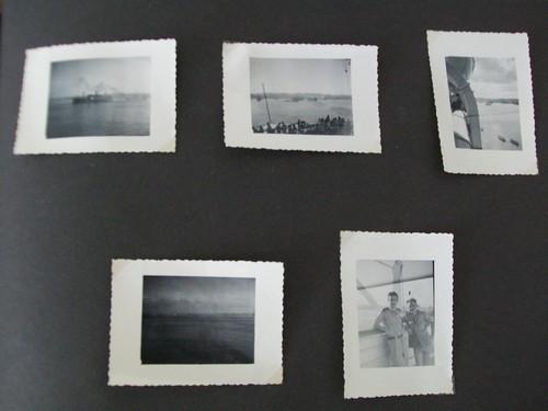visite de HANOϨen 1950 militaire de l'armée de l'air et retour a  MARSEILLE 100_0658