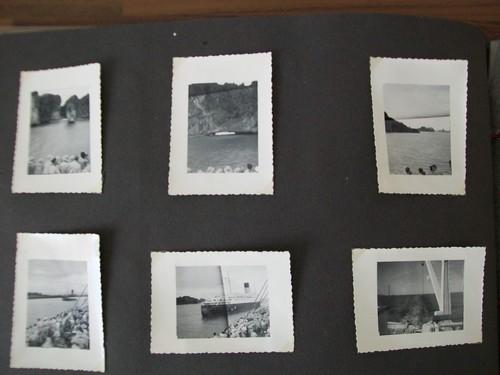 visite de HANOϨen 1950 militaire de l'armée de l'air et retour a  MARSEILLE 100_0663