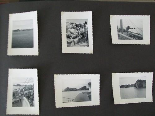 visite de HANOϨen 1950 militaire de l'armée de l'air et retour a  MARSEILLE 100_0664