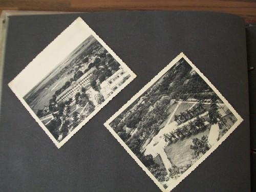 visite de HANOϨen 1950 militaire de l'armée de l'air et retour a  MARSEILLE 100_0667